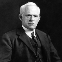 Frederick Harris Goff, humanitarian, 1858‒1923