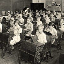 The foundation's 1915 public education survey resulted in sweeping reform. For decades thereafter, Cleveland's school system was regarded as a model of excellence.
