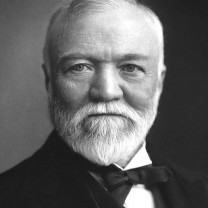 "Andrew Carnegie, the ""king of steel,"" created a private foundation to carry out his philanthropic activities. Goff invented a simpler, more affordable mechanism to serve the charitable impulses of caring individuals of all means."