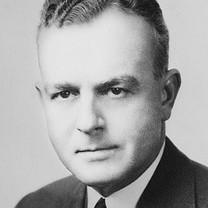 Ellwood H. Fisher
