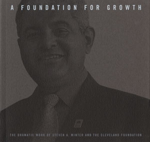 Cover of A Foundation of Growth