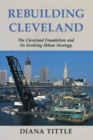 Cover of Rebuilding Cleveland