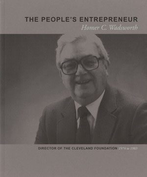 Cover of The People's Entrepreneur