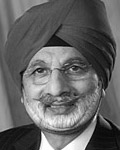 Picture of Ratanjit S. Sondhe