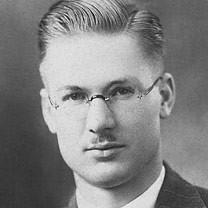 Reinhold W. Erickson, D.D.S.