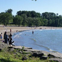 Edgewater Park under state stewardship