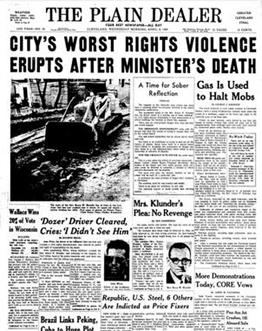 cons of the 1964 civil rights I need a list of the pros and cons of the civil rights movement in the 60's and please, don't feel feel embarrassed to add the racist opinion, it's for a report ex.