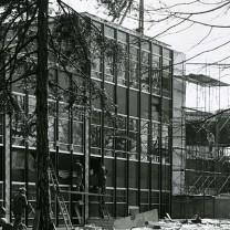 1956: Cleveland Institute of Art