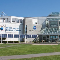 1994: Great Lakes Science Museum