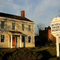 1996: Dunham Tavern Museum