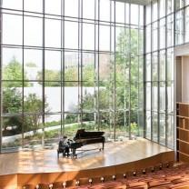 2002: Cleveland Institute of Music