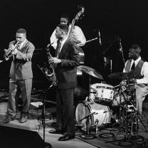 Tri-C JazzFest, 1993