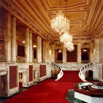 Palace Theatre lobby