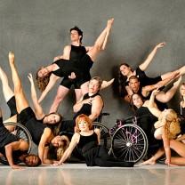 Dancing Wheels