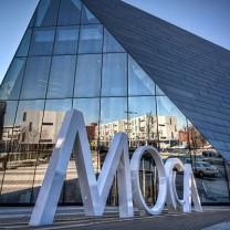 MOCA Cleveland