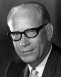 Picture of Walter O. Spencer