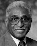 Picture of Rev. Elmo A. Bean