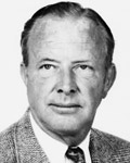 Picture of George B. Chapman Jr.