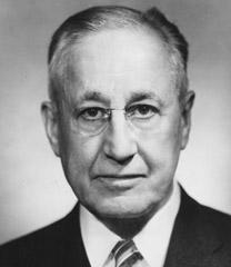Picture of Harold T. Clark