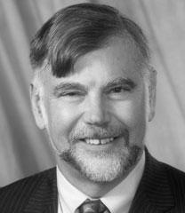 Picture of Robert E. Eckardt, DR PH
