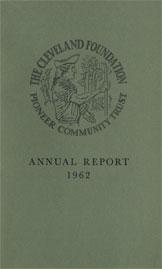 Annual Report 1962
