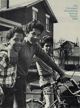 Annual Report 1982