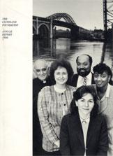 Annual Report 1986