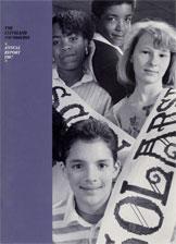 Annual Report 1987