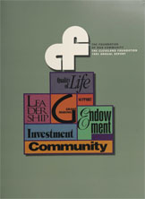 Cover of 1995 Annual Report