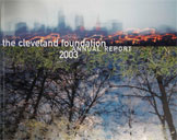 Cover of 2003 Annual Report