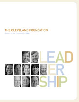 Cover of 2006 Report to the Community