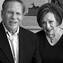Donald and Ruth Goodman