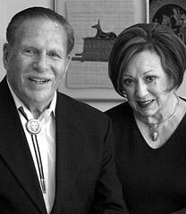Donald and Ruth Weber Goodman