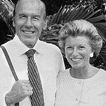 Frank H. and Nancy L. Porter Fund