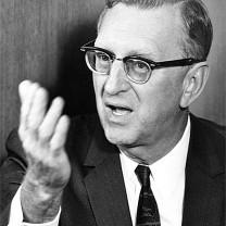 Cleveland mayor Ralph S. Locher
