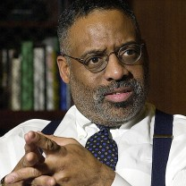 "Michael D. White won voter support for ""mayoral control"" of the Cleveland public schools."