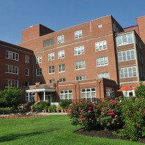 1961: Benjamin Rose Institute
