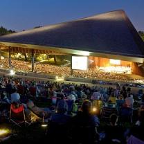 1967: Blossom Music Center