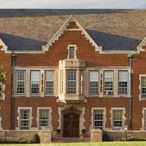 1991: Hathaway Brown School