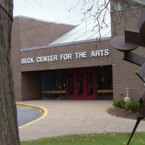 1975: Kenneth C. Beck Center for the Cultural Arts