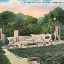 1986: Cain Park