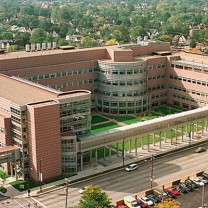 1997: Cleveland Clinic Foundation