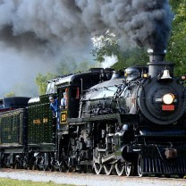 1998: Cuyahoga Valley Scenic Railroad