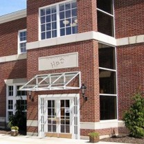 2003: Hanna Perkins Center for Child Development