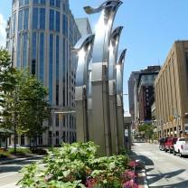 Cleveland Public Art