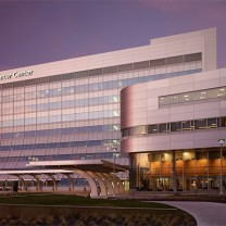 Circle institutions have invested or are planning to invest billions in capital improvements, such as University Hospitals of Cleveland's new Seidman Cancer Center.