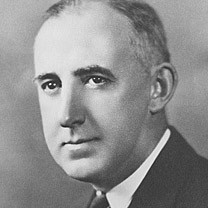 Raymond C. Moley