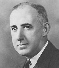 Picture of Raymond C. Moley