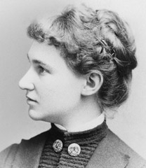 Picture of Frances Southworth Goff